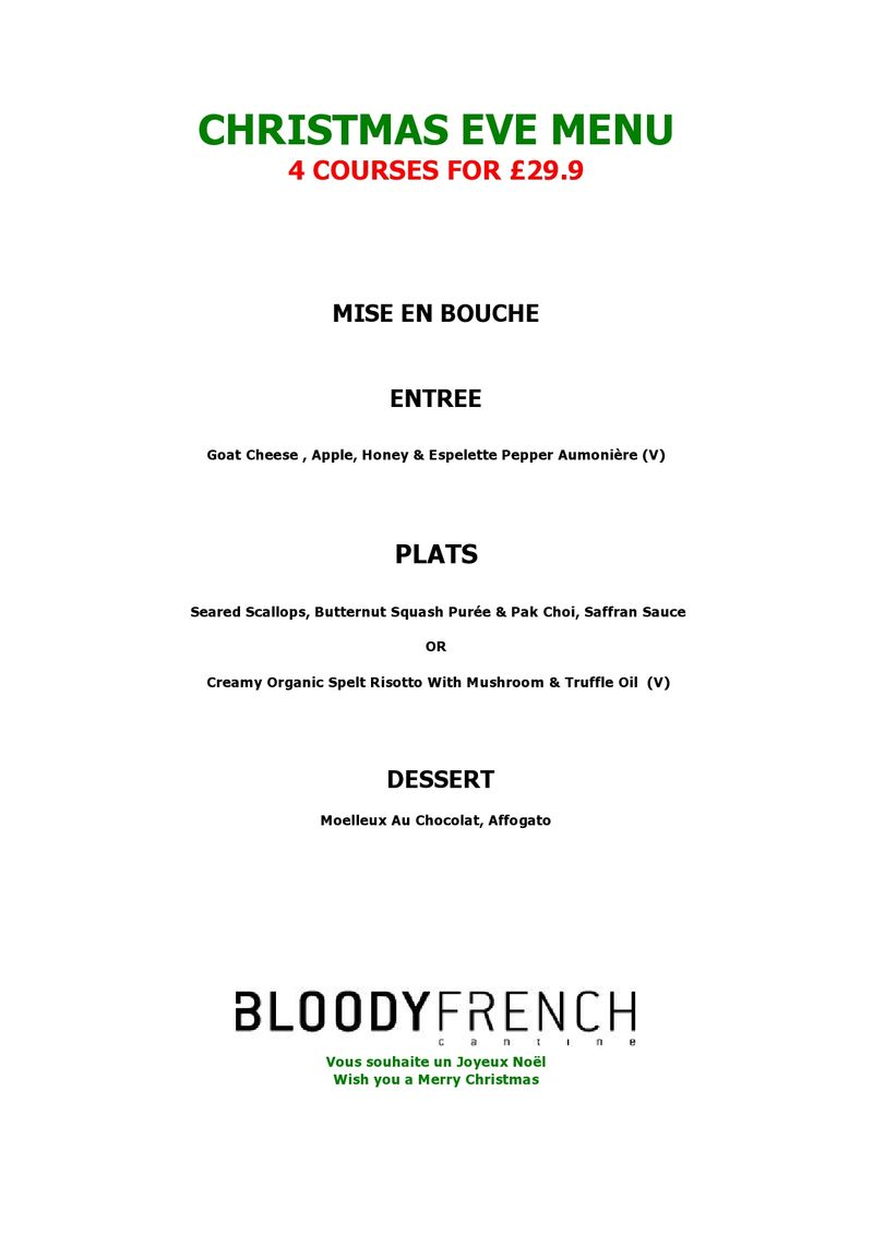 Christmas EVE MENU 2014-page0001